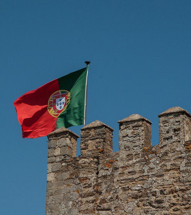 הוצאת דרכון לפורטוגל